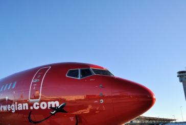 Norwegian posticipa volo Milano-Los Angeles per problemi a motori Rolls Royce