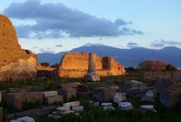 Quasi 7mila presenze nei siti archeologici di Pompei ed Ercolano