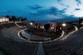 Apertura serale gratuita al Teatro di Taormina per le Giornate del Patrimonio