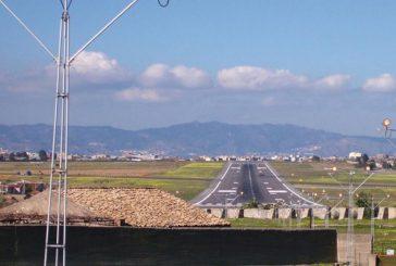 Tre nuove rotte per Blue-Panorama Airlines da Reggio Calabria