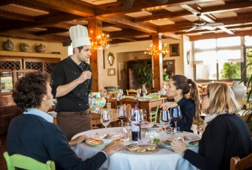 I millennials e i foodies trascinano la domanda delle Airbnb Experiences