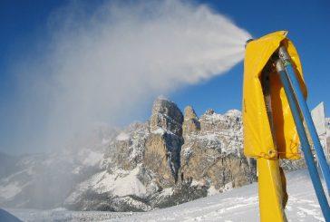 Alta Badia più vicina agli sciatori con il 'Bollettino Innevamento'