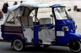 Abusivismo, sequestrato a Palermo Ape Calessino in servizio turistico