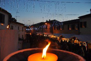 Tra mercatini e strenne nelle Marche per 'Il Natale che non ti aspetti'