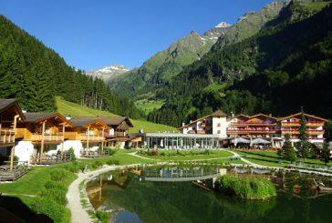 A dicembre apre agli ospiti il Feuerstein family, nuovo resort dell'Alto Adige