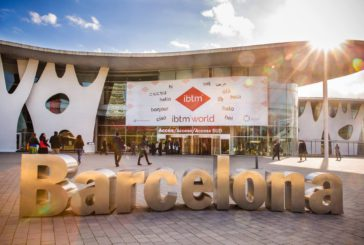 Convention Bureau Italia presenta il mice italiano all'IBTM di Barcellona