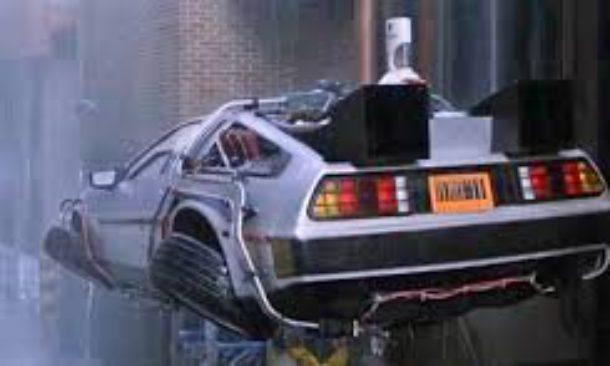Uber lancia le auto volanti