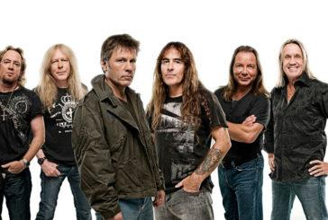 Gli Iron Maiden tornano a Trieste, attesi appassionati da tutta Italia