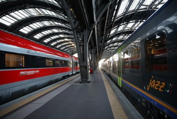Sciopero Trenitalia, Frecce regolari l'8 marzo