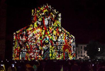 Turismo e istallazioni luminose nel messinese con il Sicilia Light Art Festival
