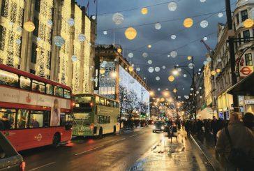 Londra meta preferita a Natale e Amsterdam a Capodanno. In Italia Roma la più amata