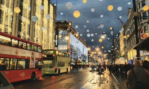 Foto Di Amsterdam A Natale.Londra Meta Preferita A Natale E Amsterdam A Capodanno In
