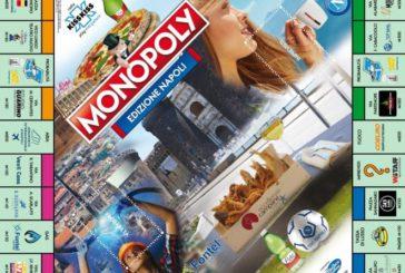 Napoli prima città italiana sul tabellone del Monopoli