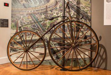 Ad Alessandria apre il Museo della Bicicletta
