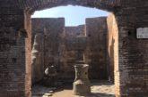 Rinasce il Decumano di Ostia antica. Franceschini: seguire modello Pompei