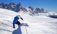 Una piattaforma 'social skiing' per sciatori esperti in cerca di istruttori selezionati