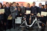 A Palermo arriva la Polizia Turistica in bici
