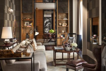 Rosewood London miglior hotel di Londra per The Condé Nast Traveler