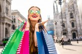 A giugno cresce lo shopping tax free in Italia: Milano al top ma Roma arranca