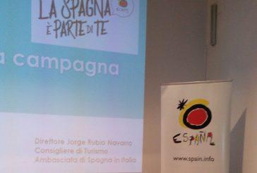 Turespaña lancia nuova campagna per rilanciare la Spagna