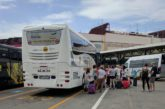 Quattro corse per raggiungere FICO Eataly World con lo 'Shuttle Rimini-Bologna'