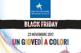 Idee per Viaggiare lancia il 'Giovedì a colori' in risposta al Black Friday