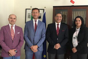 Italia firma accordo per la gestione dei visti in Kuwait con VFS Global