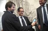 Franceschini: vincere sfida infrastrutture per gestire boom turismo