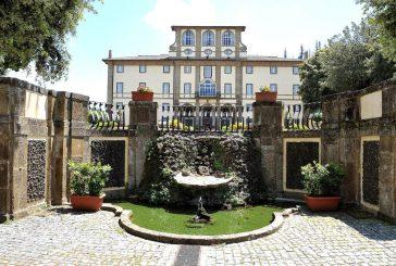 Villa Tuscolana Park Hotel entra a far parte di Space Hotels