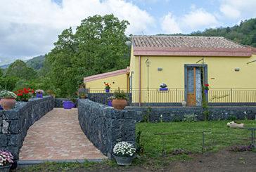 Apre Viola nel Parco, nuova location ai piedi dell'Etna