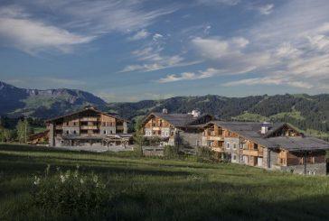 Apre il Four Seasons Hotel Megève, primo hotel del gruppo in una meta sciistica europea