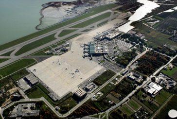 Aeroporto Venezia, in arrivo investimento 350 mln di euro