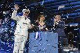 Ricky Martin e Sophia Loren battezzano la MSC Seaside