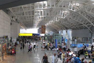 L'aeroporto Cagliari-Elmas festeggia il record di 4 mln di pax nel 2017