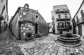 Petralia, un calendario racconta le bellezze del centro storico