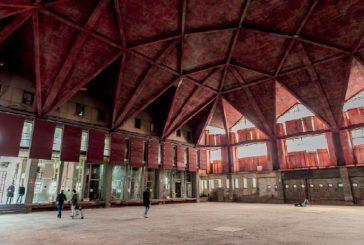 A Torino apre la 'Piazza del vino', su 4 piani degustazioni, museo e ristoranti