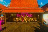 'Discover Thainess', campagna di virtual reality per promuovere l'esperienza thai