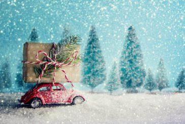 L'auto tra i mezzi preferiti per spostarsi durante le vacanze di Natale e Capodanno