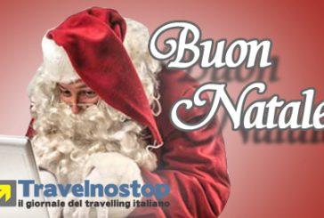 Indossiamo gli abiti di Babbo Natale