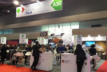 Convention Bureau porta il mice italiano a IBTM world 2017