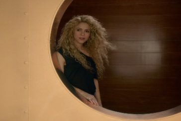 Nuova campagna internazionale per Costa Crociere: Shakira ancora testimonial