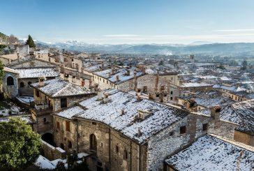 Natale gourmand al Park Hotel ai Cappuccini di Gubbio