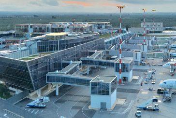 Tornano a crescere i pax negli aeroporti di Brindisi e Bari