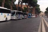 Roma, Piano Bus: per Associazioni settore norme da rivedere