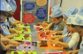 Al via il Kids Food Festival, dove il cibo è a portata di bambino