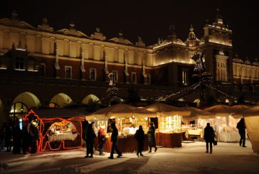 I Mercatini di Natale di Cracovia i più amati dagli utenti di TravelFool
