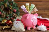 Il 43,7% degli italiani chiederà un prestito per le vacanze di Natale