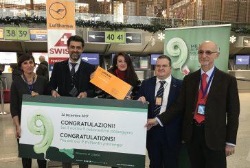 100 mln in autofinanziamento per Fontanarossa, si inizia dal Terminal C