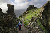 L'Irlanda celebra Star Wars e lancia la prima campagna turistica nello spazio