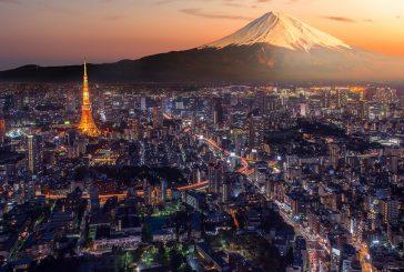 Giappone lancia tassa di partenza: dal 2019 ogni visitatore pagherà 7,5 euro